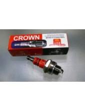 Свеча CROWN для 2-тактных двигателей